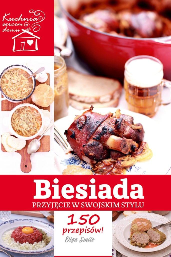 BIESIADA – Przyjęcie w swojskim stylu